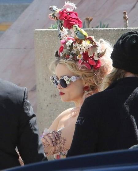 Helena Bonham Carter De Dolce Gabbana 2