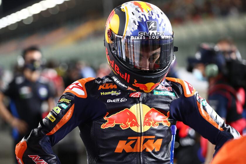 Yamaha, Ducati y Aprilia ya habrían preguntado por Raúl Fernández para un posible ascenso a MotoGP