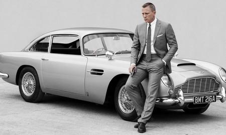 Siete autos que se hicieron famosos junto a James Bond
