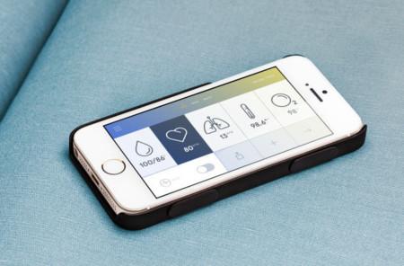 Wello: carcasa para iPhone que te hace un chequeo en un momento