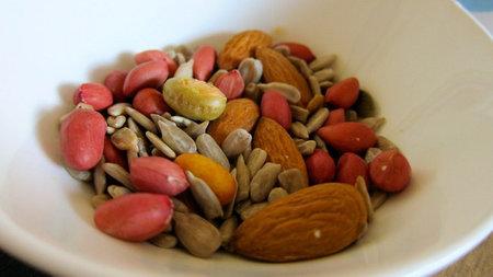 Los snacks: cómo incluirlos en la dieta a favor de la salud