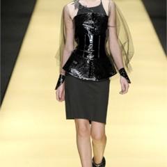 Foto 3 de 32 de la galería karl-lagerfeld-en-la-semana-de-la-moda-de-paris-primavera-verano-2009 en Trendencias