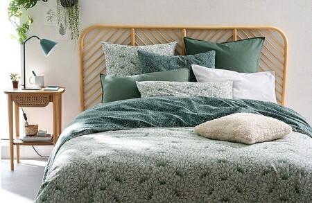 Si vas a renovar el dormitorio durante las rebajas, estas son las mesillas más bonitas que vas a encontrar