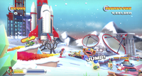 Hello Games fija la fecha de 'Joe Danger 2: The Movie' en PSN