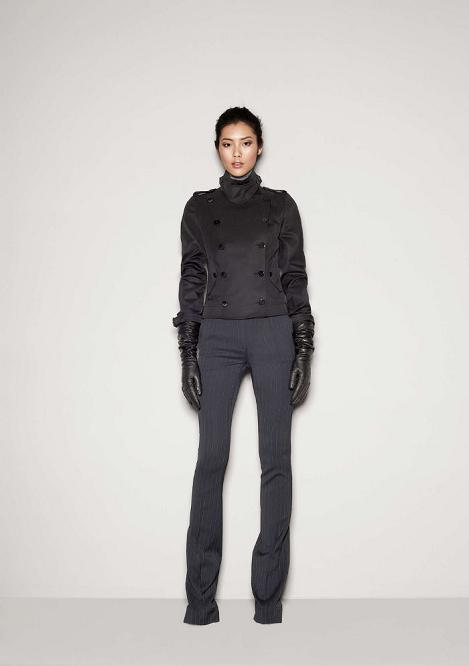 Foto de Dolce & Gabbana Fall 2011 (63/76)