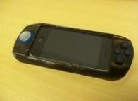 iControlPad, un pad para el iPhone