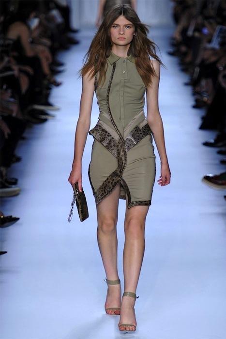 Foto de Givenchy Primavera-Verano 2012 (32/39)