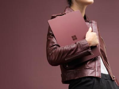 Se filtran imágenes del nuevo Surface de Microsoft, horas antes de su presentación