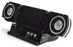 ISound Pro, altavoces para la PSP