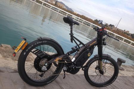 Bultaco Albero 15