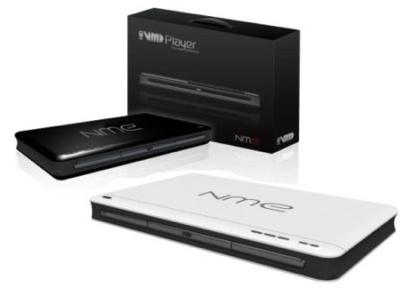 Ya a la venta reproductores de HD-VMD