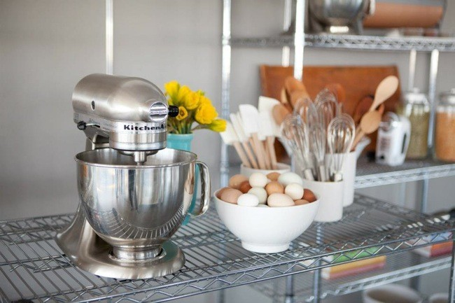 Shopping menaje especial para cupcakes utensilios y for Utensilios de menaje