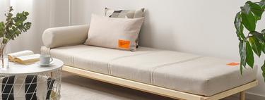 Este es el diván de Ikea que se ha convertido en objeto de deseo. Y si no lo conocías, cuidado, porque lo querrás seguro
