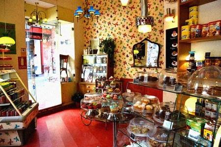 Un paseo por las tiendas más bonitas de cupcakes (I)