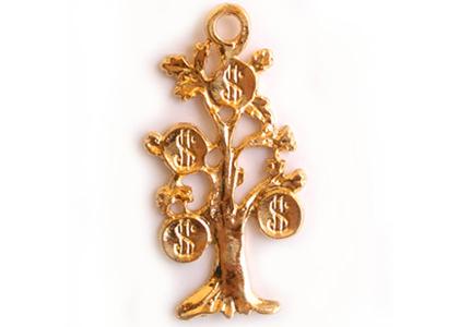 El dinero SÍ crece en los árboles