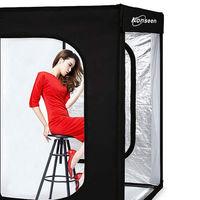 Konseen Portable Portrait Studio: el estudio de retrato que puedes llevar en una maleta