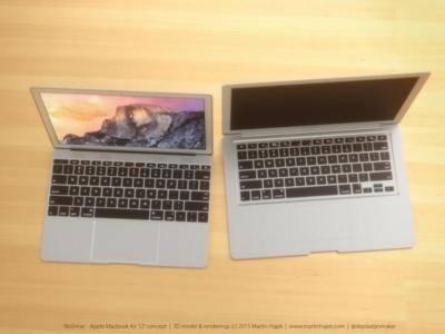 Éstos son los Macs con que nos hacen soñar los rumores