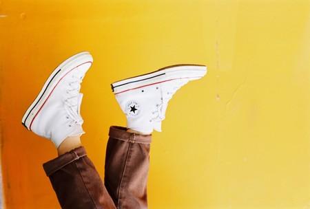 Las mejores ofertas de zapatillas hoy en las rebajas de ASOS: Adidas, Vans y Converse más baratas