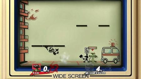 Se confirma otro escenario de Super Smash Bros. para Wii U