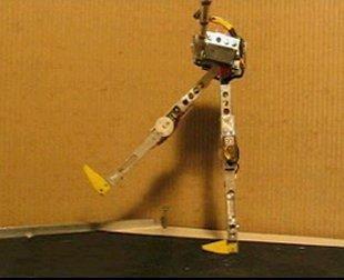 Récord robótico de velocidad