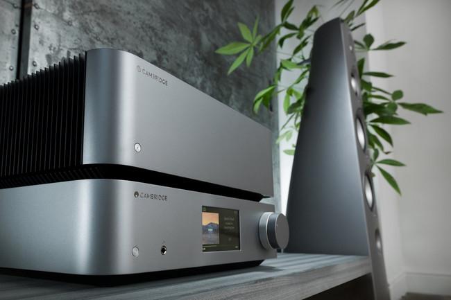Cambridge Audio presenta su nueva gama de componentes para los amantes del sonido de más alta calidad
