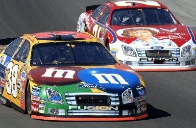La NASCAR espera a Montoya