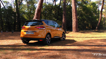 Renault Scenic 2016 120