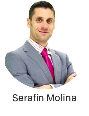 Serafin Molina