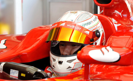 Kamui Kobayashi podría ser piloto titular de Caterham en 2014