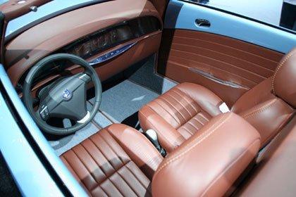Caresto V8 Speedster