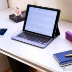 En los planes de Apple parece haber un iPad Pro de 10,5 pulgadas, el cambio importante llegará en 2018