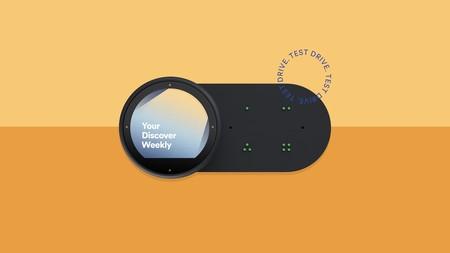 """'Car Thing', el primer dispositivo creado por Spotify está aquí y es un asistente """"inteligente"""" para el coche"""