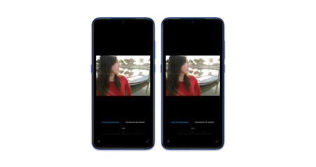 Xiaomi Mi 9 Edicion Retrato