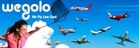 Wegolo, un buscador (sólo) de vuelos baratos