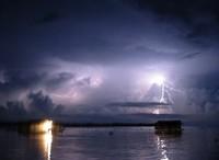 Viajando a los lugares más tormentosos del mundo