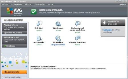 AVG 2012, analizamos las novedades del popular antivirus