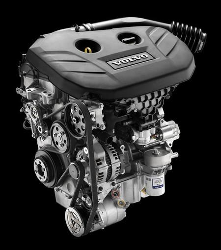 Motor Volvo 2.0 GTDi
