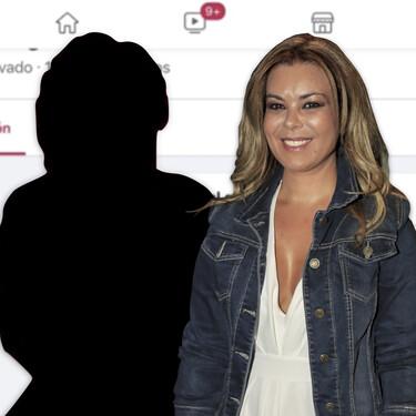 La confesora anónima (Gema) revela cómo filtró la carta a Belén Esteban que María José Campanario subió a su Facebook privado