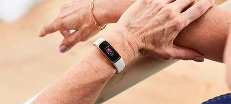 Fitbit Luxe 2