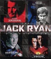 Otro guionista para la nueva película de Jack Ryan
