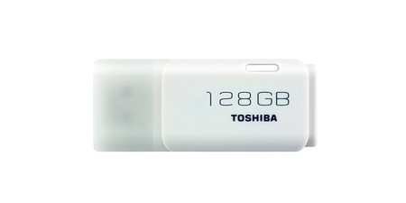 Toshiba Hayabusa