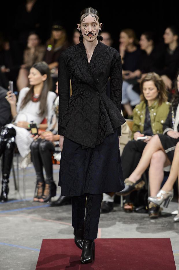 Foto de Givenchy colección Otoño-Invierno 2015/2016 (4/47)