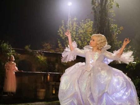 Cinderella Bonham Carter