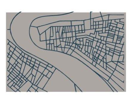 alfombra dubai mapa