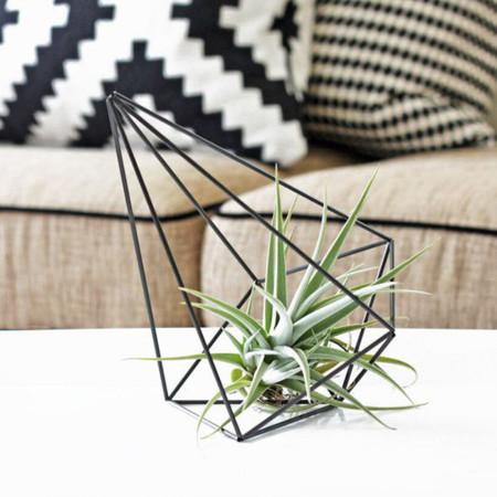 17 detalles decorativos adorables con formas geométricas