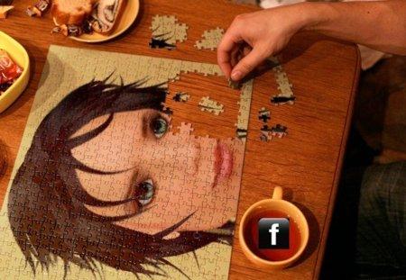 Facebook añade reconocimiento de cara en fotografías e imágenes