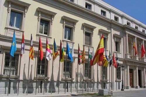 Cómo ha llegado cada comunidad autónoma a la cuarentena total: las medidas son iguales en toda España, la evolución de la epidemia no
