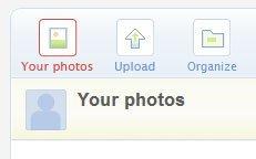 23, dura competencia para Flickr