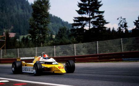 Gran Premio de Austria 1980: Jean-Pierre Jabouille vuelve a ganar