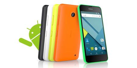 Nokia volverá fuerte con cuatro nuevos smartphones en 2017